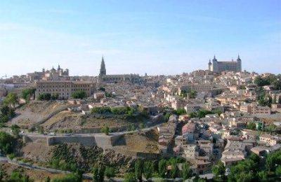 Toledo Wine Tour