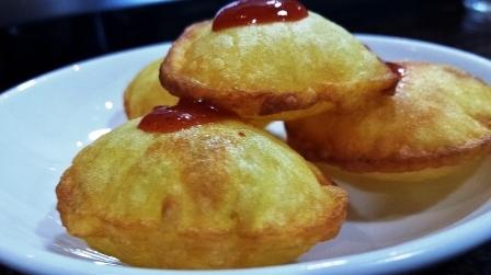 Patatas Gourmet