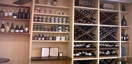 Selected Wines, Gourmet Madrid